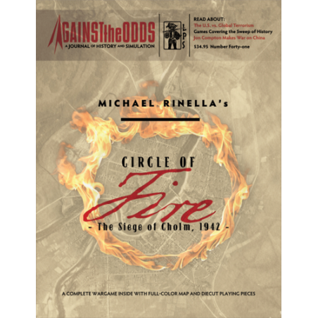 ATO 41 Circle of Fire