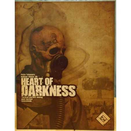 Nuklear Winter 68 Heart Of Darkness