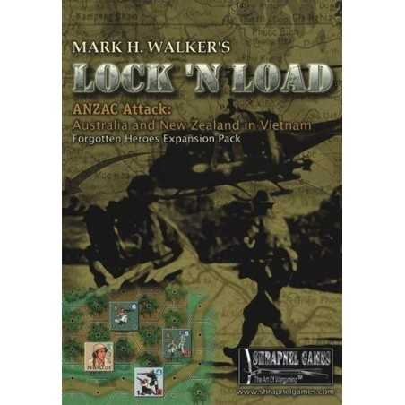 Lock 'N Load Anzac Attack
