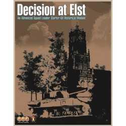 Decision at Elst (ASL Starter Kit Historical 1)