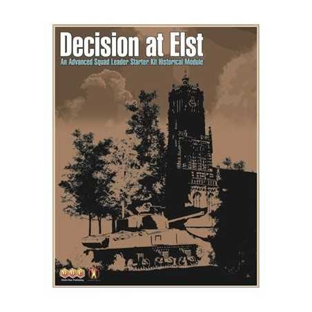 Decision at Elst (ASL Starter Kit Historical 1)