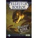 Eldritch Horror Forsaken Lore (English)
