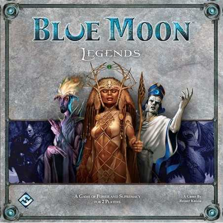 Blue Moon Legends (English)