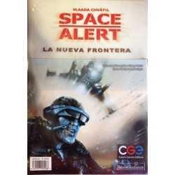 Space Alert: la nueva frontera