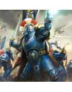 Warhammer 40000 Conquest LCG