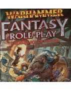 Warhammer: El juego de Rol