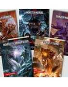 Dungeons & Dragons ENGLISH