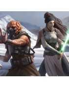 Star Wars La Fuerza del Destino