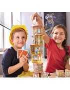 Los mejores juegos de mesa para niños