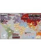 Los mejores Wargames- Juegos de Guerra- para tablero
