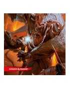 DUNGEONS & DRAGONS  5 edición en español