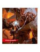 DUNGEONS & DRAGONS  5ª edición en español