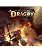 El resurgir del Dragón (reglas d&d 5)